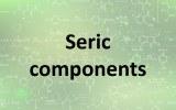 Seric components